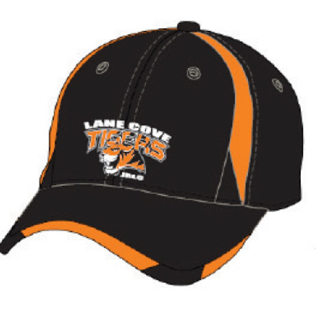 Lane Cove Tigers Cap
