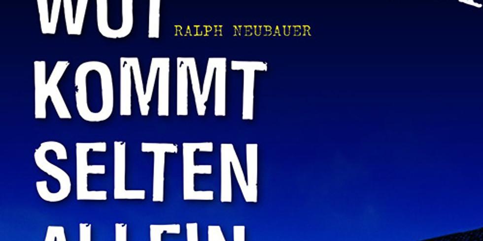 Schauspiel- und Lese-Event des Niederrheintheaters