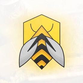 """Logo & emblem """"Med"""" old"""