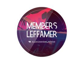"""Avatar & banner """"Leffamer Familia"""""""