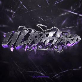 "Logo, avatar & banner ""Ultrahard"""