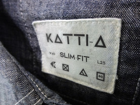 "Branding & identity ""Katti-A"""