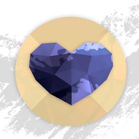 """Logo, avatar & banner """"Bullheart"""""""
