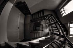 Fibonacci Stairs