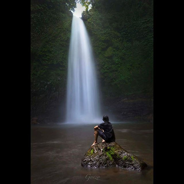 Existence Analysis _#Indonesia #Bali #Nu