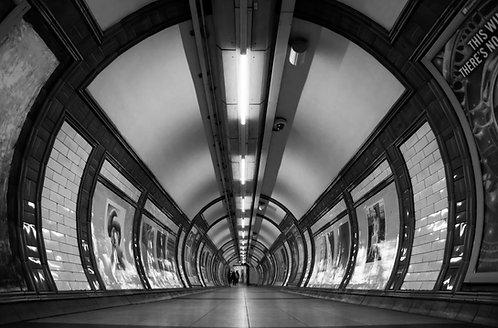 The Time Warp - London, United Kingdom