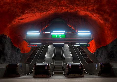 Infernum - Stockholm, Sweden
