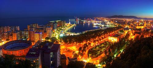 Málaga - Málaga, Spain