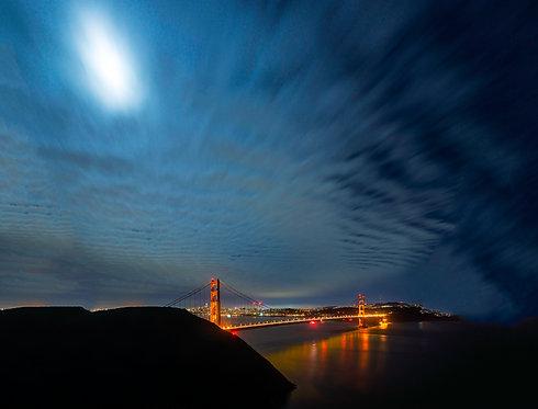 San Francisco Vibez - San Francisco, California
