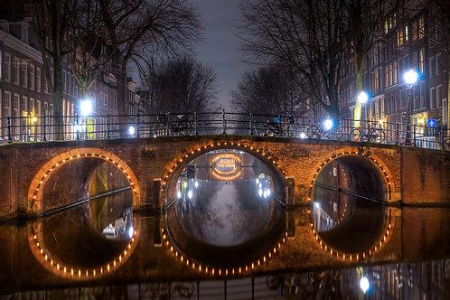 Illusion - Amsterdam, Netherlands