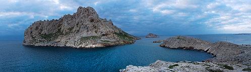 Mystical Land - Marseille, France