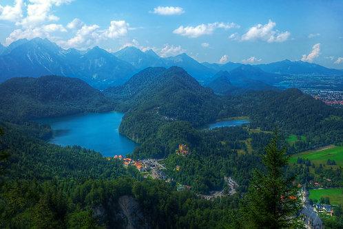 Mystical World - Schwangau, Germany
