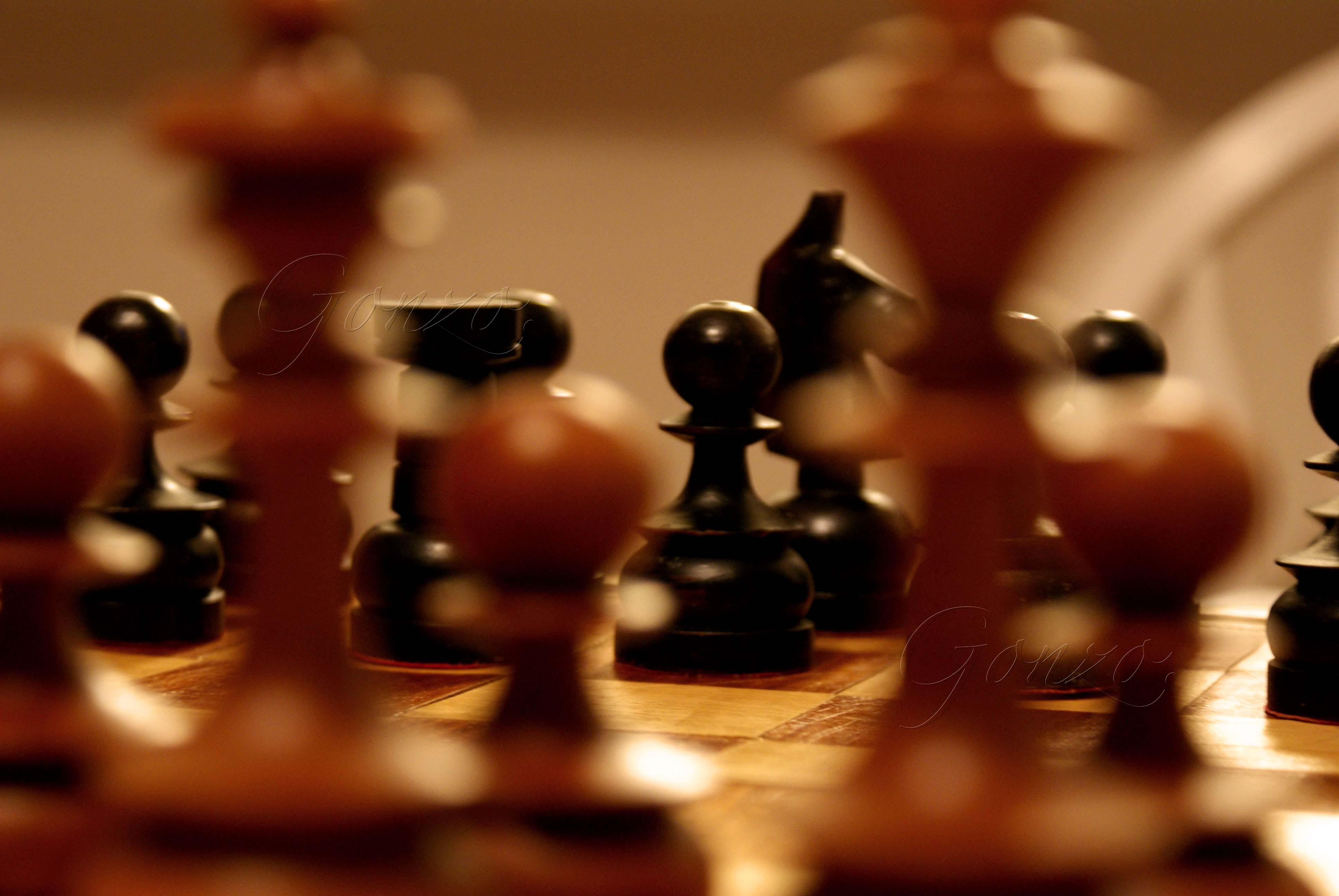 chesswar