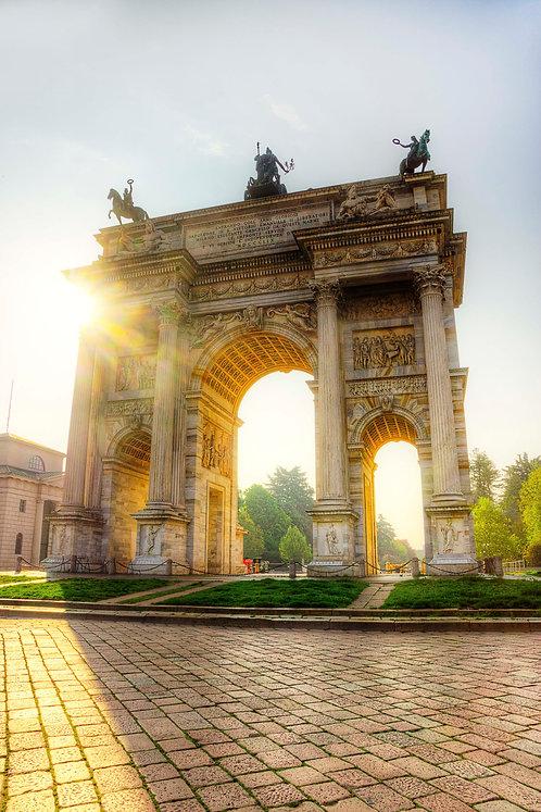 Milano - Milan, Italy