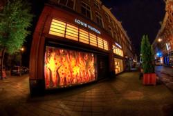 Loius Vuitton Amsterdam