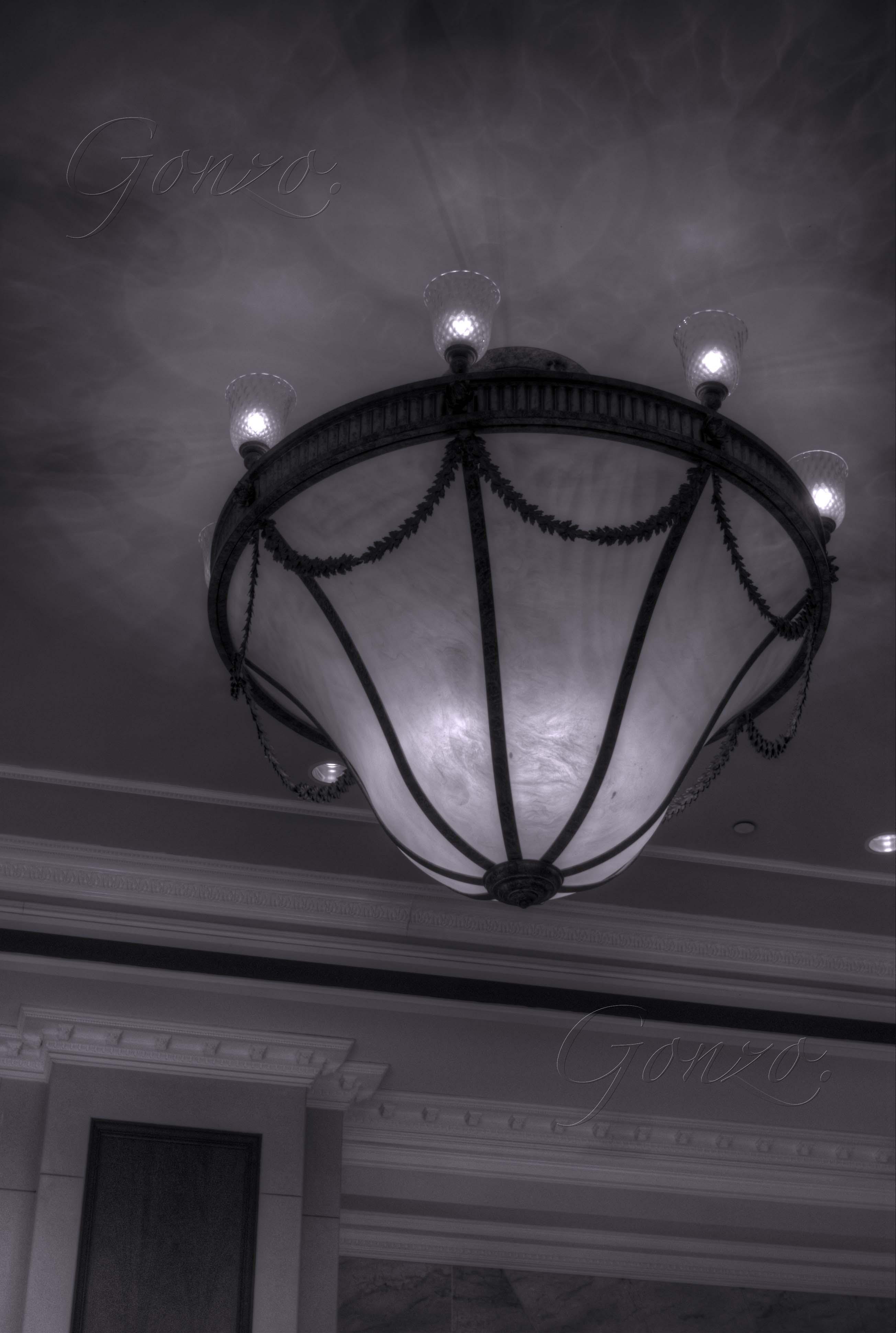 Haunted Light