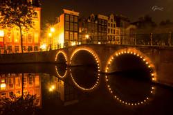Symmetrical Canal