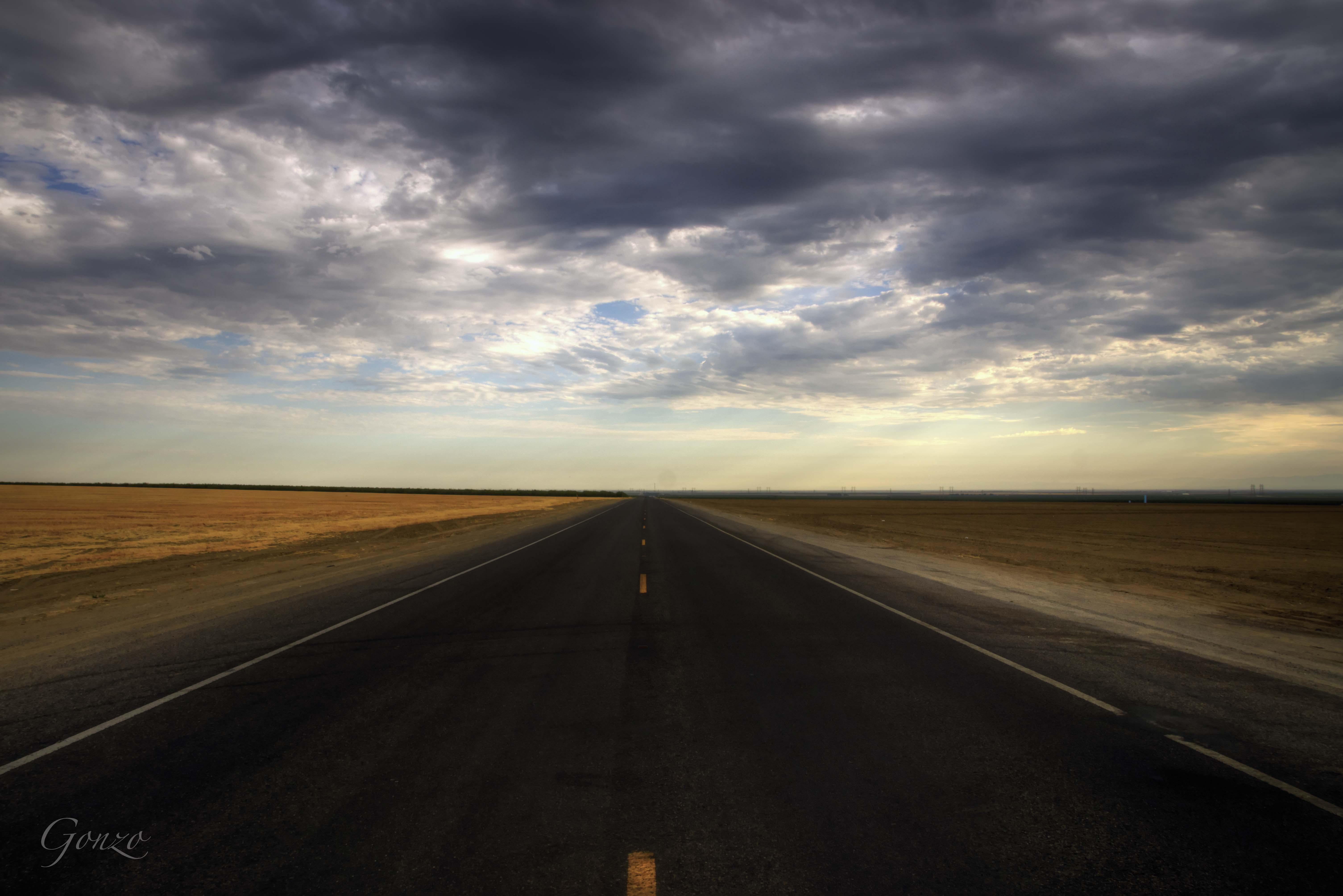 GrapeVine Road