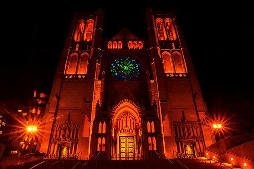 Lestat's Church - San Francisco, California