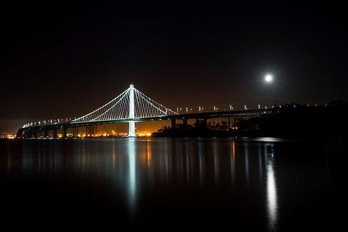 MoonLit - San Francisco, California