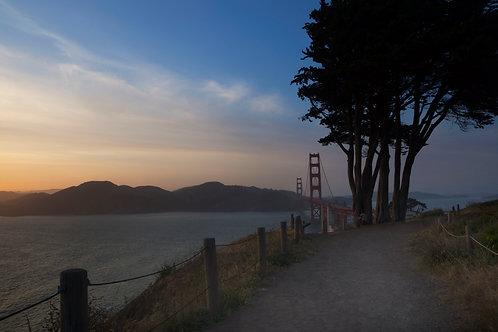 The Golden Path - San Francisco, California