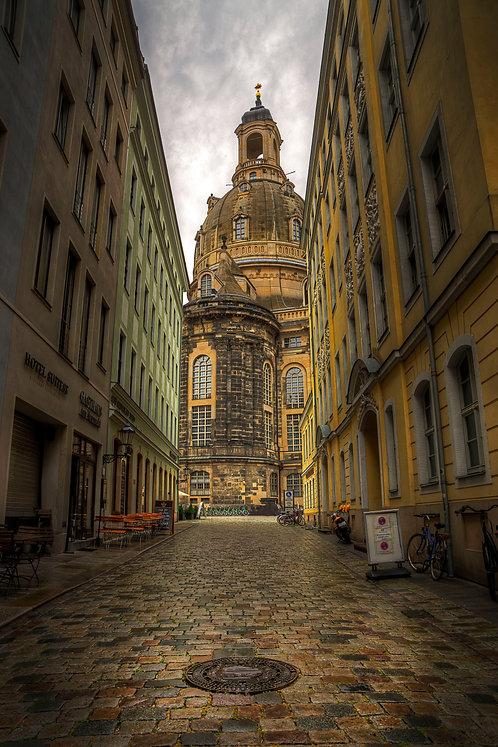 Dresden - Dresden, Germany