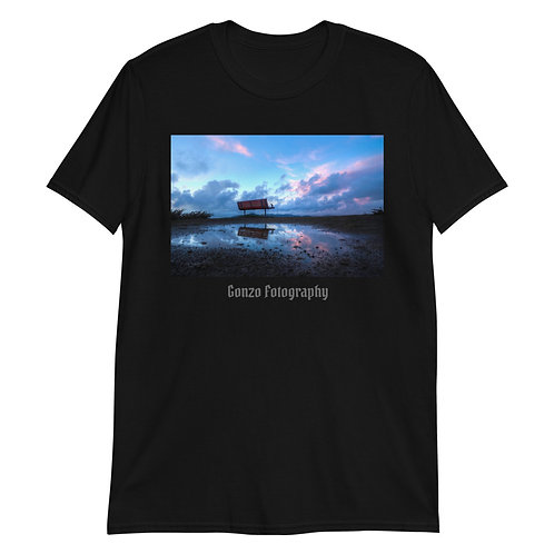 Time To Reflect Shirt