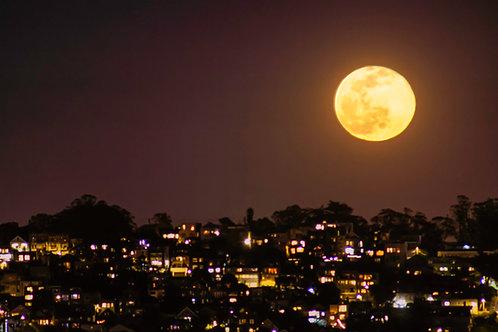 MoonVibeZ - San Francisco, California