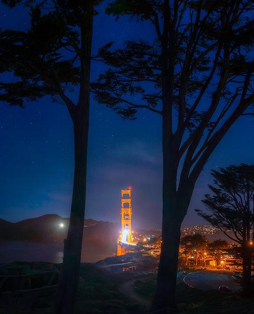 Picture Perfect - San Francisco, California