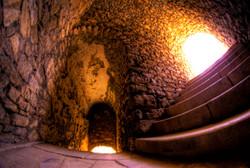 Ephesus Stone Room HDR