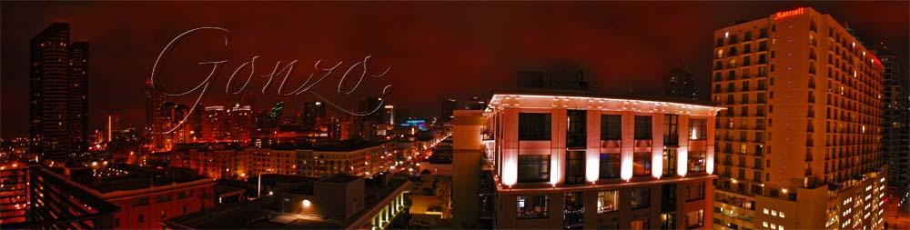 Downtown San Diego