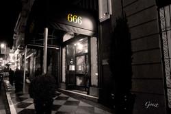 Hotel 666