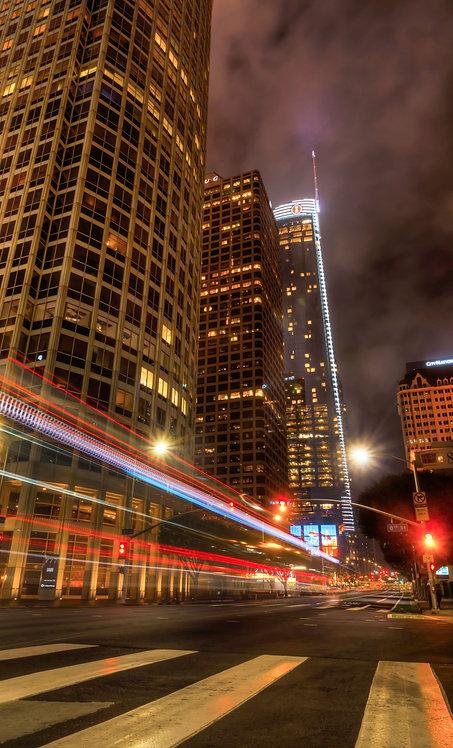 LA Nights - Los Angeles, California