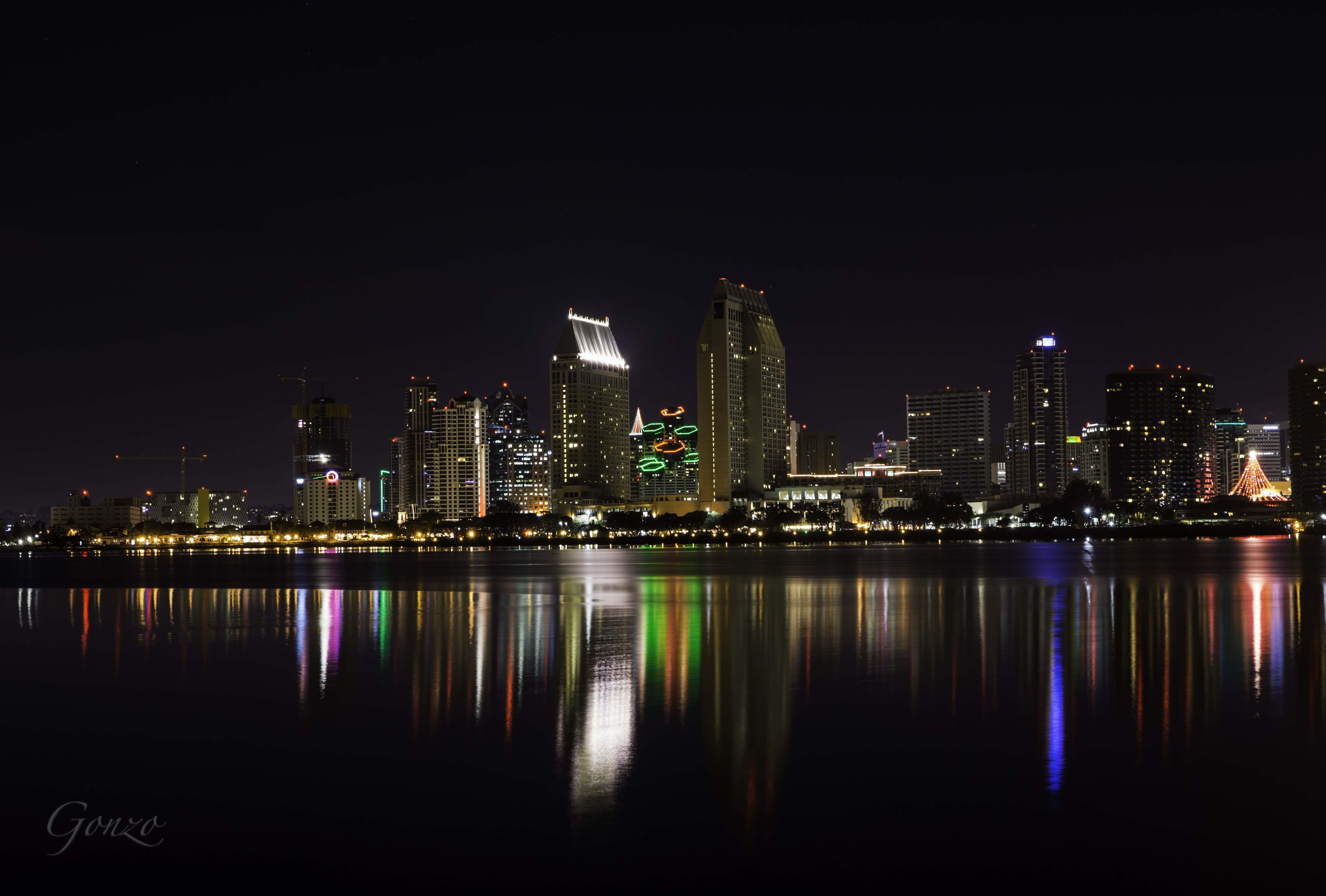 San Diego Vibes