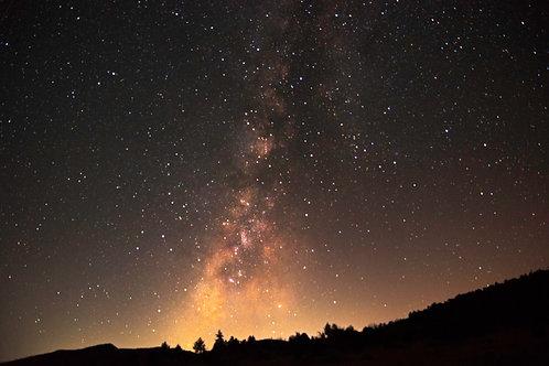 Cosmic Heaven - The Universe