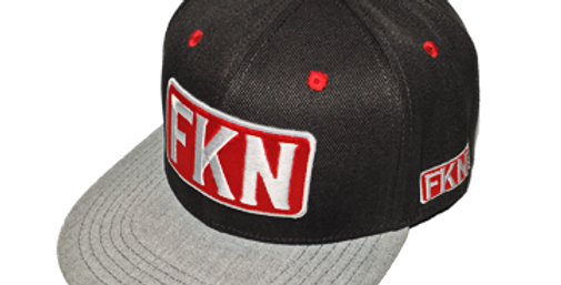 FKN Snapback Cap