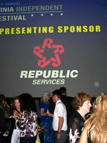 Opening Night Reception