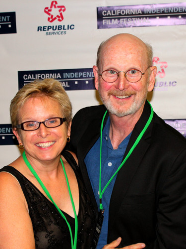 Mary Lou Belli & Charles Dougherty