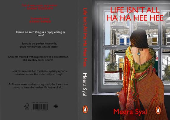 Meera Syal - Life Isn't All Ha Ha Hee Hee