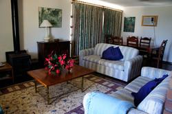 Beach-house accommodation