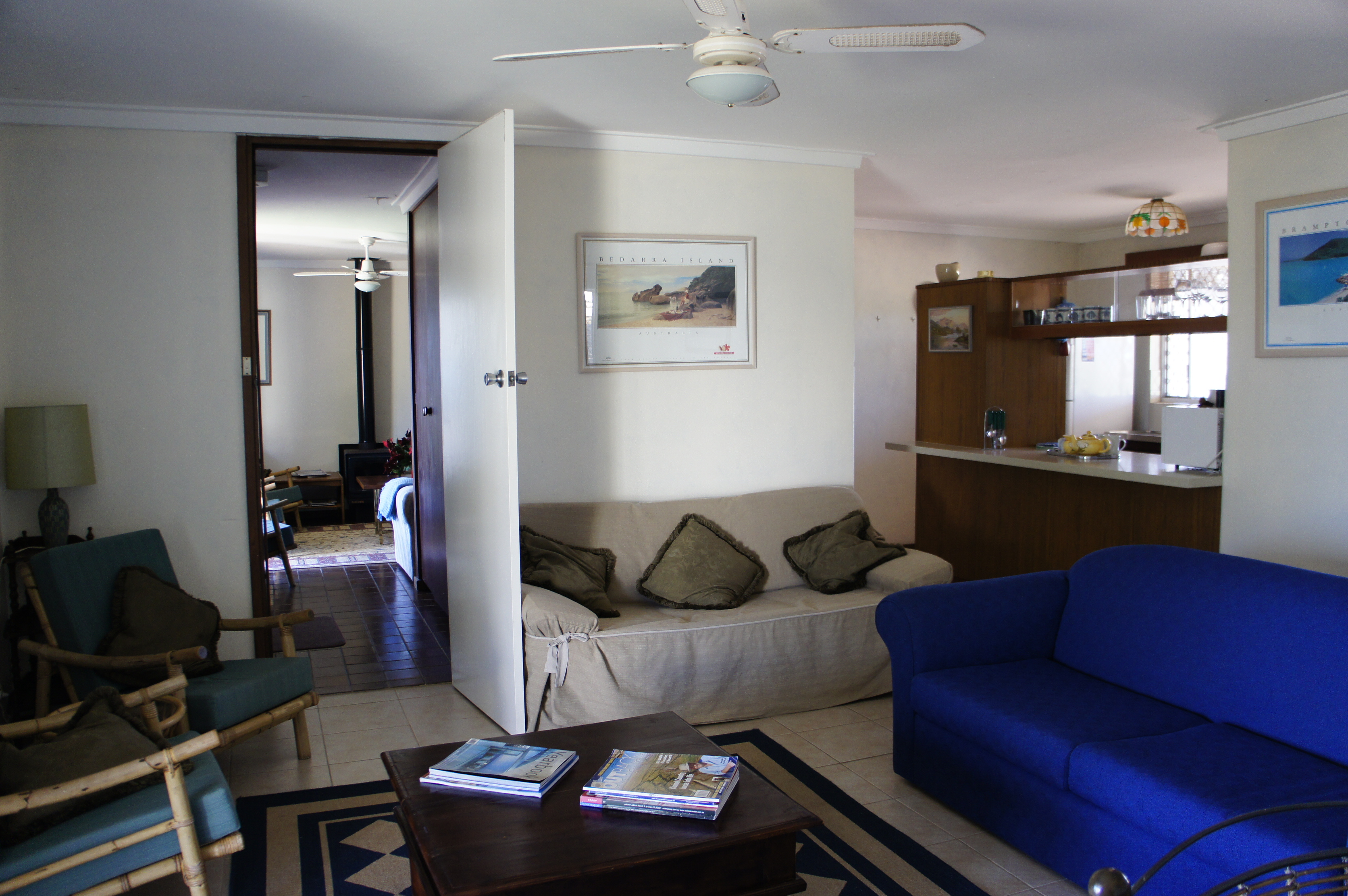 mandurah beach-house accommodation