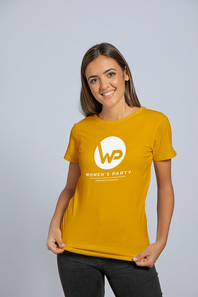 Women's Party Tee, Pre-Order