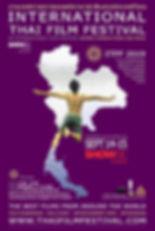 เทศกาลภาพยนตร์ไทย 2562