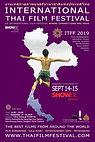 Thai Film Festival 2019