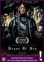 ITFF 2019 4WEB Best Asian Short Film Dir