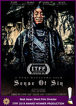 ITFF 2019 4WEB Best Asian Short Film Dir