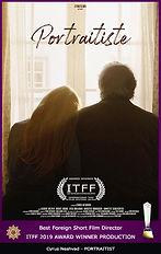 ITFF 2019 Best Foreign Short Film Direct