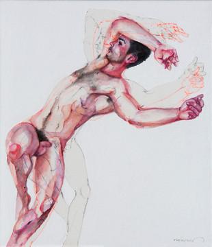 Nude no. 5