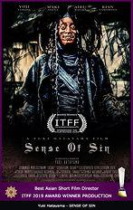 ITFF 2019 Best Asian Short Film Director