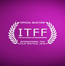 ITFF Official Selection 2020 Laurel onPu